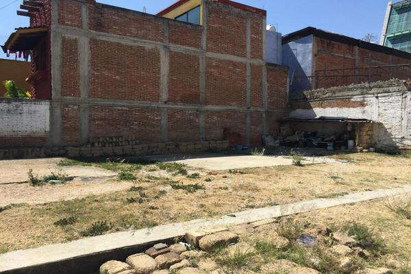Foto de terreno habitacional en venta en colonia reforma , reforma, oaxaca de juárez, oaxaca, 19198200 No. 05