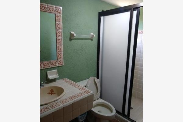 Foto de departamento en renta en colonia república a, república, saltillo, coahuila de zaragoza, 8311486 No. 06