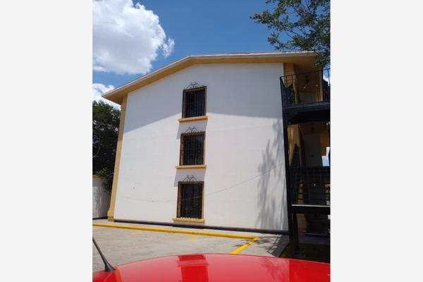 Foto de departamento en renta en colonia república a, república, saltillo, coahuila de zaragoza, 8311486 No. 01