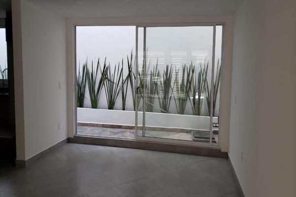 Foto de casa en venta en colonia san josé insurgentes, benito juarez 1, san josé insurgentes, benito juárez, df / cdmx, 18073771 No. 01