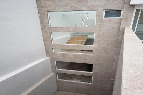 Foto de casa en venta en colonia san josé insurgentes, benito juarez 1, san josé insurgentes, benito juárez, df / cdmx, 18073771 No. 04