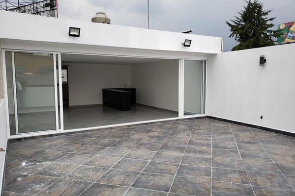 Foto de casa en venta en colonia san josé insurgentes, benito juarez 1, san josé insurgentes, benito juárez, df / cdmx, 18073771 No. 06