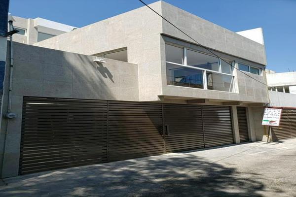 Foto de casa en venta en colonia san josé insurgentes, benito juarez 1, san josé insurgentes, benito juárez, df / cdmx, 18073771 No. 08