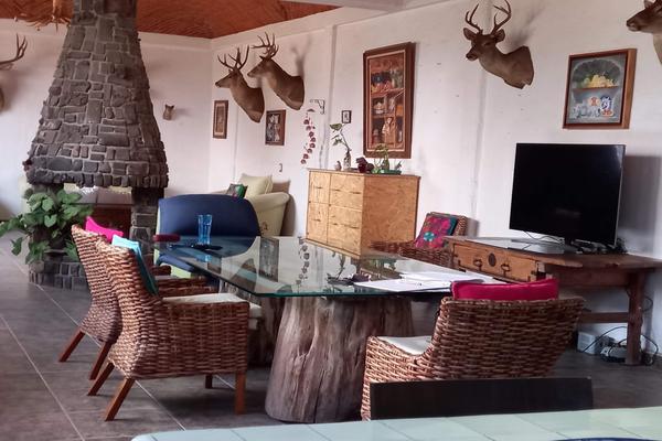 Foto de casa en venta en colonia san josé pueblo nuevo - san agustín 50 lt. a , san juan, zumpango, méxico, 20638515 No. 03
