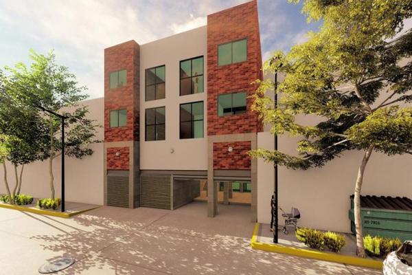 Foto de departamento en venta en colonia tacuba 0, tacuba, miguel hidalgo, df / cdmx, 7119795 No. 02