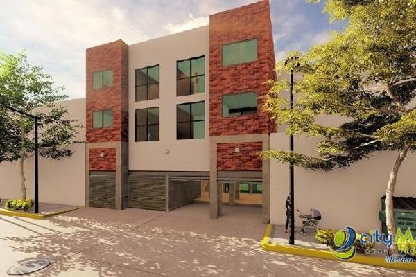 Foto de departamento en venta en colonia tacuba 0, tacuba, miguel hidalgo, distrito federal, 0 No. 01