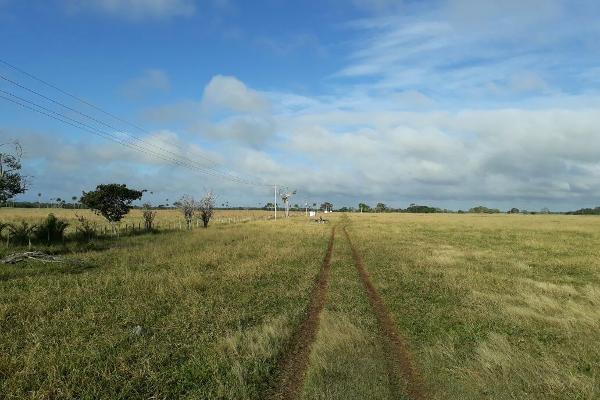 Foto de terreno habitacional en venta en  , colonia yucatán, tizimín, yucatán, 4674492 No. 10