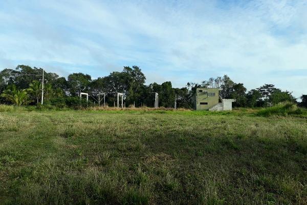 Foto de terreno habitacional en venta en  , colonia yucatán, tizimín, yucatán, 4674492 No. 14