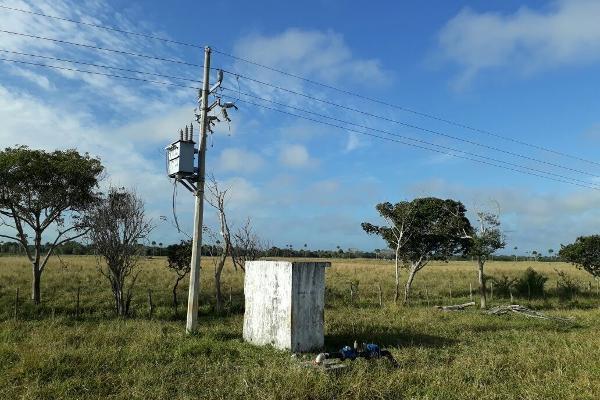 Foto de terreno habitacional en venta en  , colonia yucatán, tizimín, yucatán, 4674492 No. 15