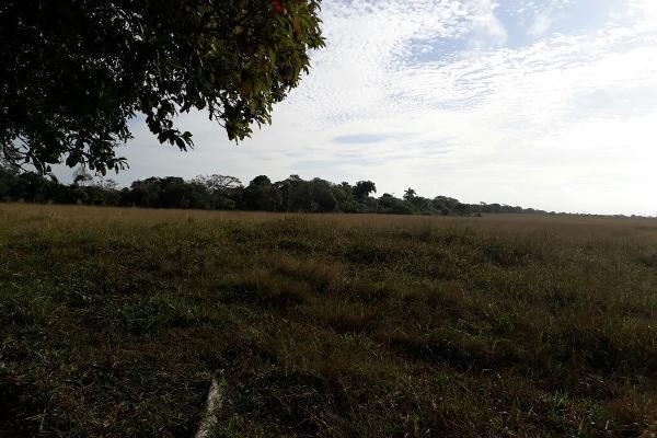 Foto de terreno habitacional en venta en  , colonia yucatán, tizimín, yucatán, 4674492 No. 16