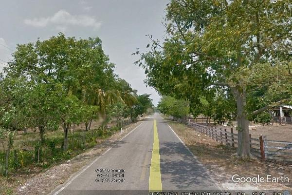 Foto de terreno habitacional en venta en  , colonia yucatán, tizimín, yucatán, 4674492 No. 28