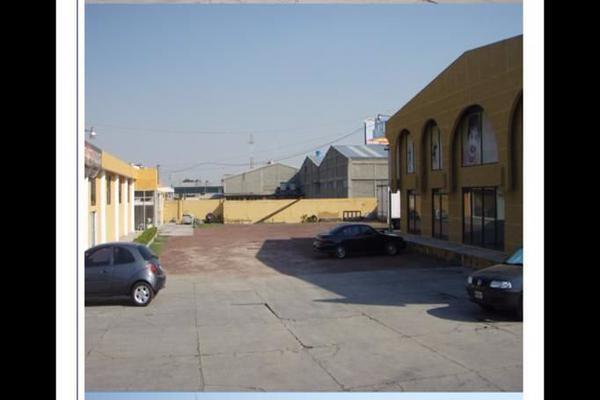 Foto de terreno comercial en venta en  , colonial coacalco, coacalco de berriozábal, méxico, 11057019 No. 04