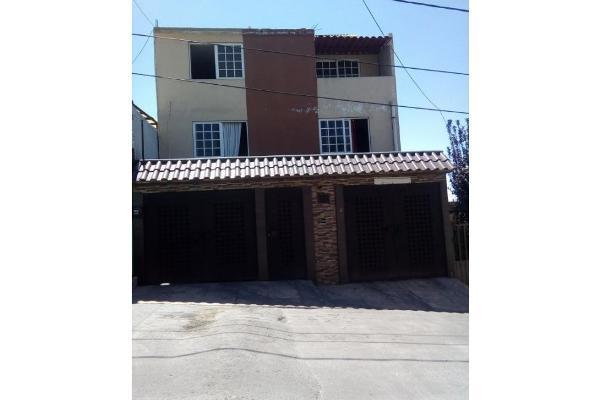 Foto de casa en venta en  , colonial coacalco, coacalco de berriozábal, méxico, 5859435 No. 01