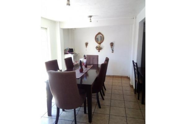 Foto de casa en venta en  , colonial coacalco, coacalco de berriozábal, méxico, 5859435 No. 04