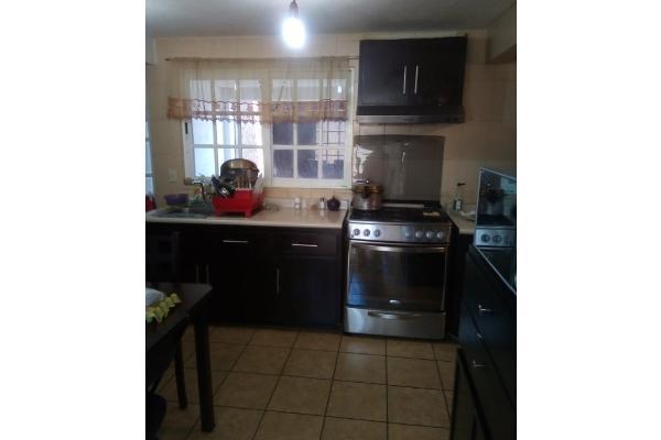 Foto de casa en venta en  , colonial coacalco, coacalco de berriozábal, méxico, 5859435 No. 07