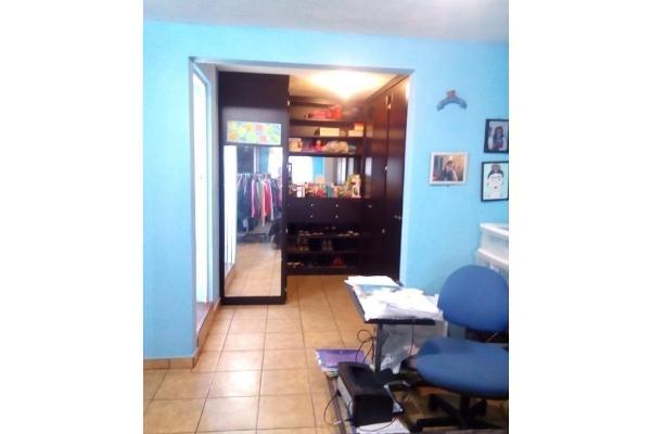 Foto de casa en venta en  , colonial coacalco, coacalco de berriozábal, méxico, 5859435 No. 08