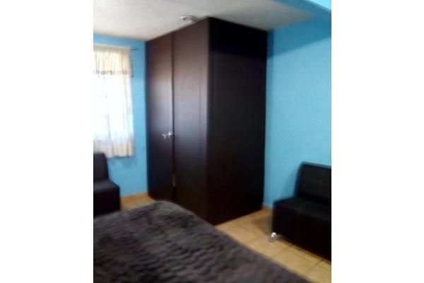 Foto de casa en venta en  , colonial coacalco, coacalco de berriozábal, méxico, 5859435 No. 10