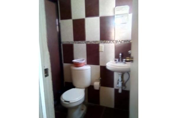 Foto de casa en venta en  , colonial coacalco, coacalco de berriozábal, méxico, 5859435 No. 15