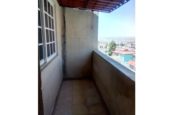 Foto de casa en venta en  , colonial coacalco, coacalco de berriozábal, méxico, 5859435 No. 16