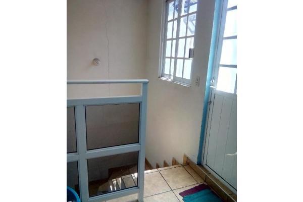 Foto de casa en venta en  , colonial coacalco, coacalco de berriozábal, méxico, 5859435 No. 17