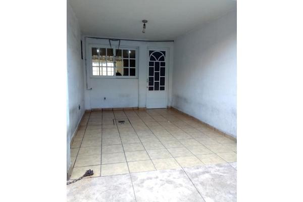 Foto de casa en venta en  , colonial coacalco, coacalco de berriozábal, méxico, 5859435 No. 18
