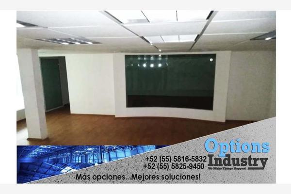 Foto de oficina en renta en  , colonial ecatepec, ecatepec de morelos, méxico, 0 No. 01