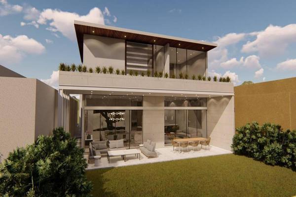 Foto de casa en venta en  , colonial la sierra, san pedro garza garcía, nuevo león, 9173811 No. 02