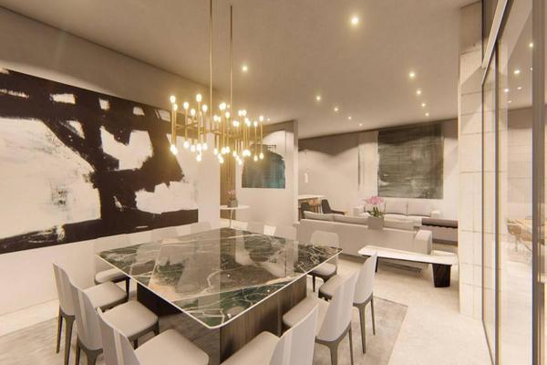 Foto de casa en venta en  , colonial la sierra, san pedro garza garcía, nuevo león, 9173811 No. 03