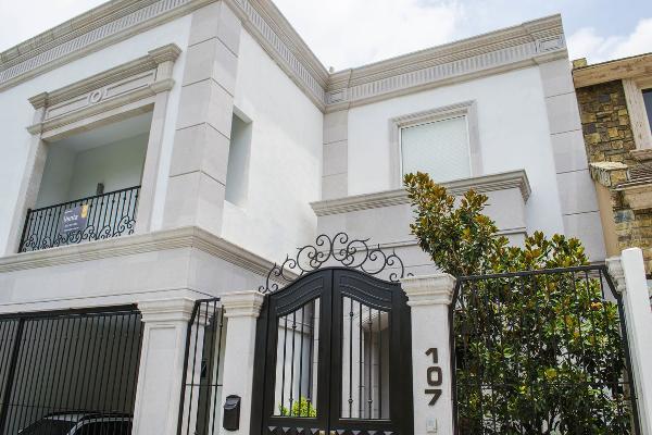 Foto de casa en venta en  , colonial san agustin, san pedro garza garcía, nuevo león, 5398605 No. 02