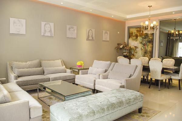 Foto de casa en venta en  , colonial san agustin, san pedro garza garcía, nuevo león, 5398605 No. 08