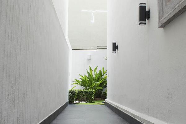 Foto de casa en venta en  , colonial san agustin, san pedro garza garcía, nuevo león, 5398605 No. 11