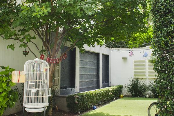 Foto de casa en venta en  , colonial san agustin, san pedro garza garcía, nuevo león, 5398605 No. 12