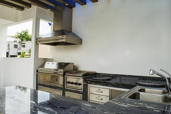 Foto de casa en venta en  , colonial san agustin, san pedro garza garcía, nuevo león, 5398605 No. 26