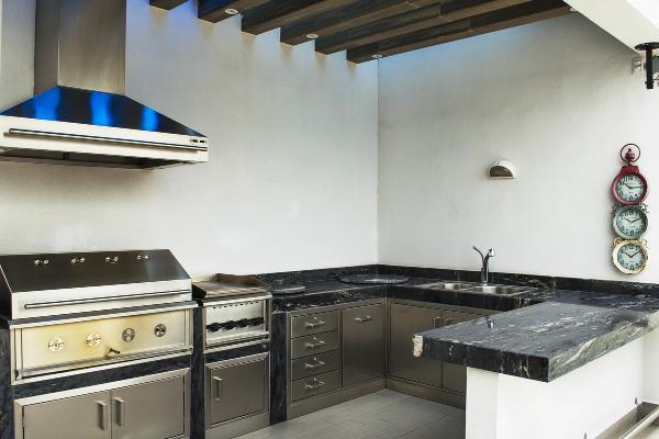 Foto de casa en venta en  , colonial san agustin, san pedro garza garcía, nuevo león, 5398605 No. 27