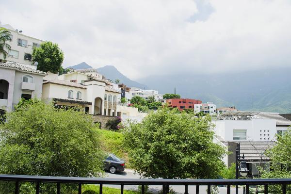Foto de casa en venta en  , colonial san agustin, san pedro garza garcía, nuevo león, 5398605 No. 32