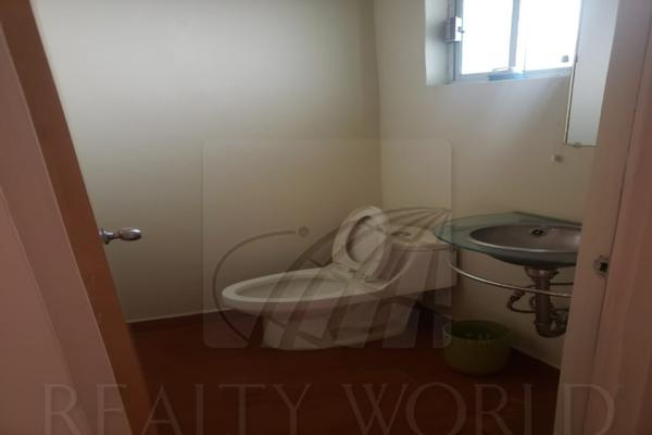 Foto de casa en venta en  , colonial san agustin, san pedro garza garcía, nuevo león, 9283476 No. 06