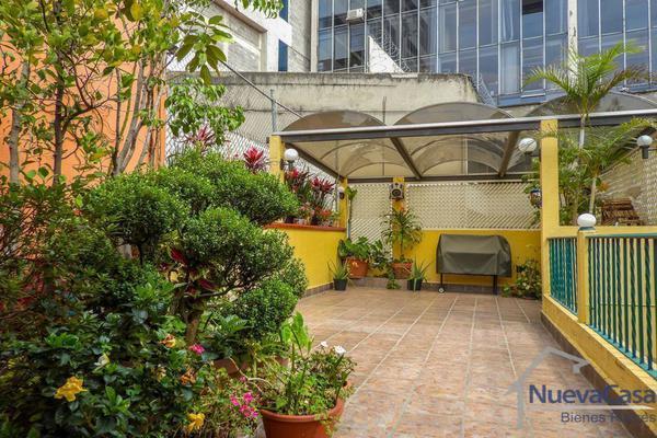 Foto de casa en renta en colorado , napoles, benito juárez, df / cdmx, 0 No. 02