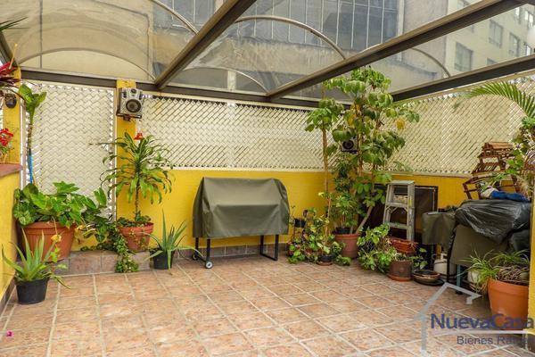 Foto de casa en renta en colorado , napoles, benito juárez, df / cdmx, 0 No. 03