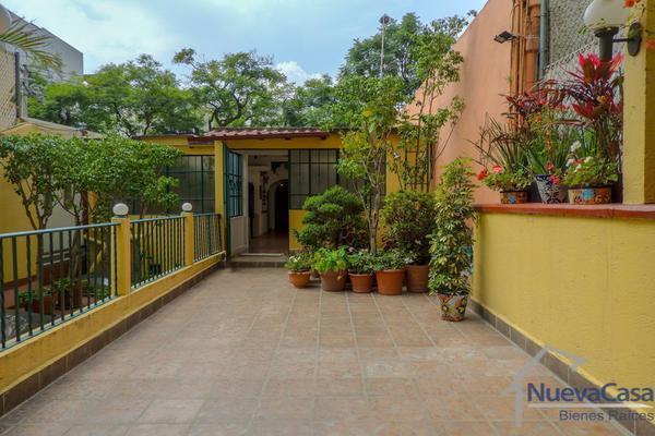 Foto de casa en renta en colorado , napoles, benito juárez, df / cdmx, 0 No. 04