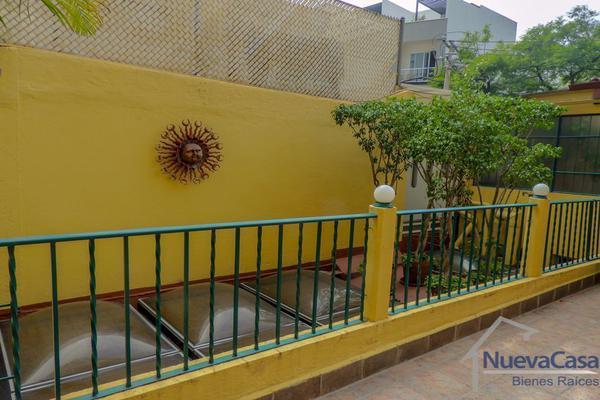 Foto de casa en renta en colorado , napoles, benito juárez, df / cdmx, 0 No. 06