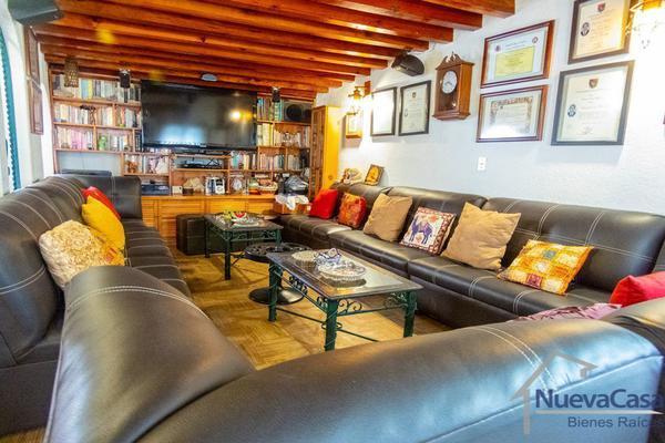 Foto de casa en renta en colorado , napoles, benito juárez, df / cdmx, 0 No. 19