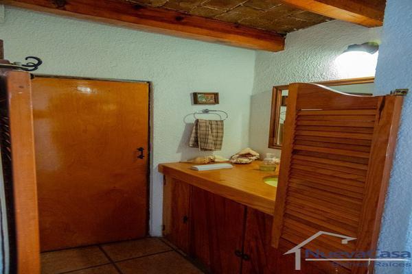 Foto de casa en renta en colorado , napoles, benito juárez, df / cdmx, 0 No. 21