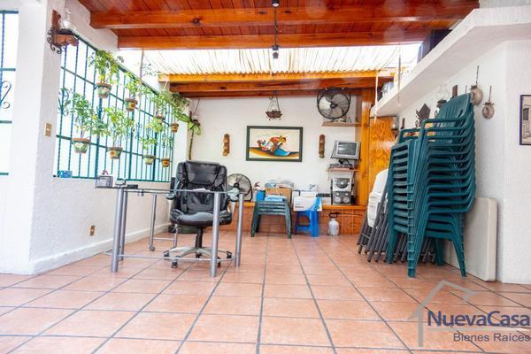 Foto de casa en renta en colorado , napoles, benito juárez, df / cdmx, 0 No. 22