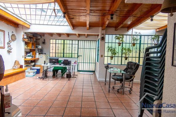 Foto de casa en renta en colorado , napoles, benito juárez, df / cdmx, 0 No. 23