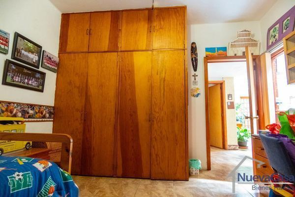 Foto de casa en renta en colorado , napoles, benito juárez, df / cdmx, 0 No. 33