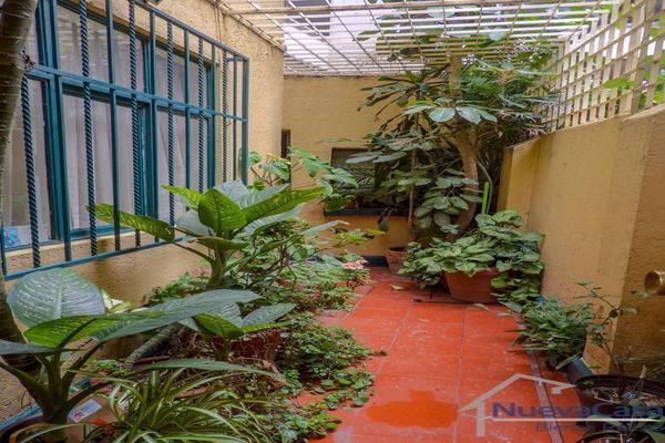 Foto de casa en renta en colorado , napoles, benito juárez, df / cdmx, 0 No. 35