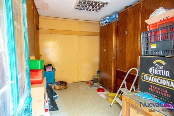 Foto de casa en renta en colorado , napoles, benito juárez, df / cdmx, 0 No. 36