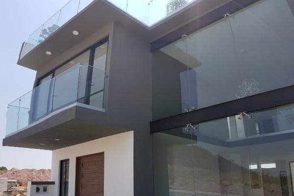 Foto de casa en venta en colorín , real del bosque, corregidora, querétaro, 14023008 No. 01