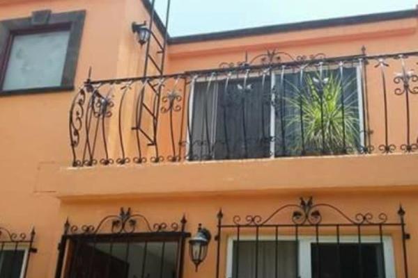 Foto de casa en venta en colorines 1, villa real los colorines, jiutepec, morelos, 5884346 No. 01