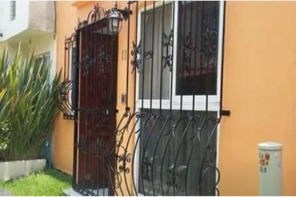 Foto de casa en venta en colorines 1, villa real los colorines, jiutepec, morelos, 5884346 No. 02